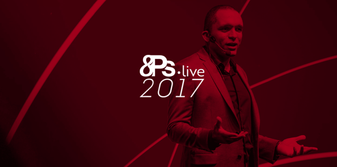 8 ps live