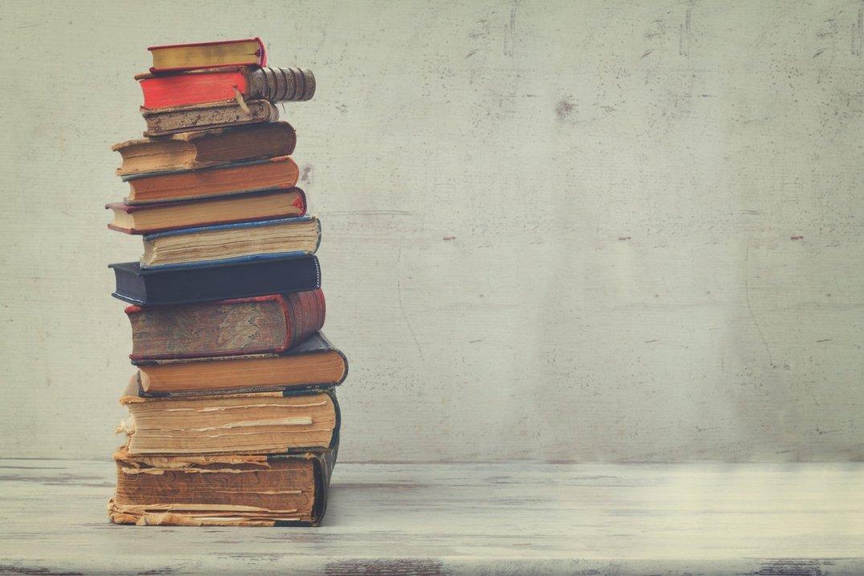 8 livros sobre vendas para você ler