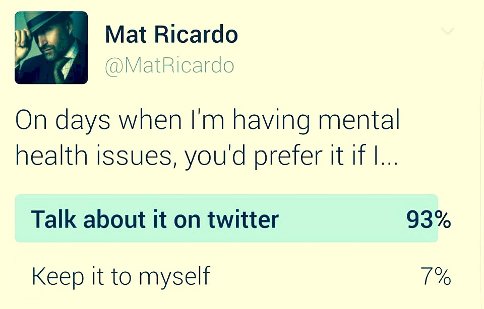Mat Ricardo