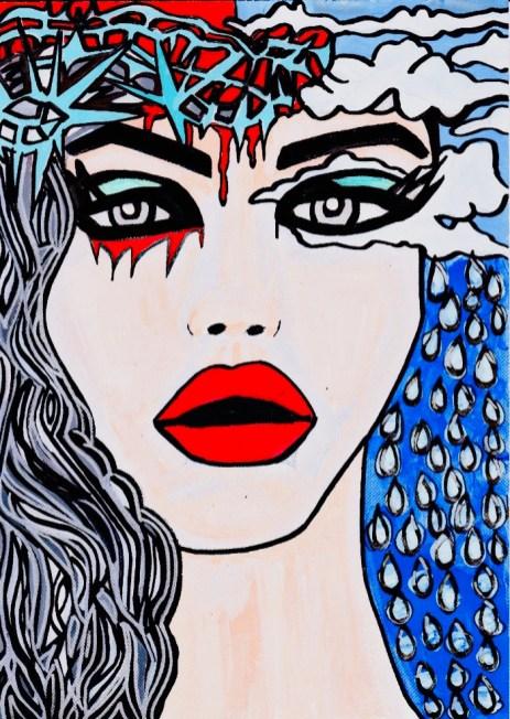 Mental Health Depicted Through Art