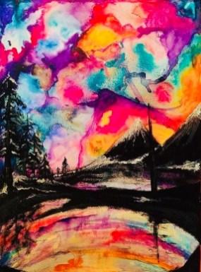 Color Sky