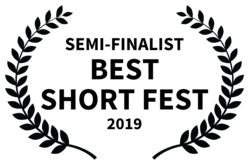 Semi-Finalist Best Short Film Fest