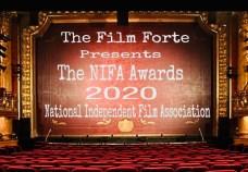 NIFA Awards 2020