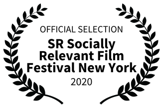OFFICIAL SELECTION - SR Socially Relevant Film Festival New York - 2020 - Transference A Bipolar Love Story