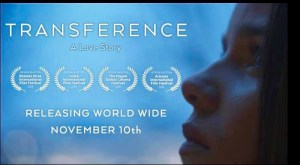 Transference: Global Release Nov 10!