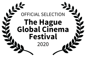 Transference Selected for The Hague Global Cinema Festival!