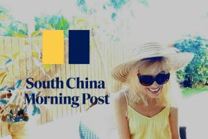 Storm Troupers: Sadie Kaye Talks Mental Ideas in the SCMP