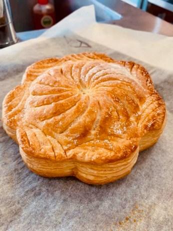 Apple Pie by Alana