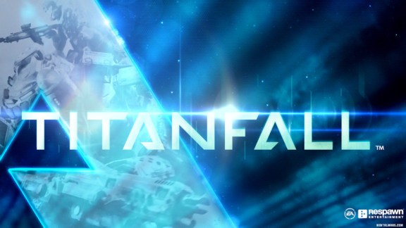 A Titanfall Wallpaper