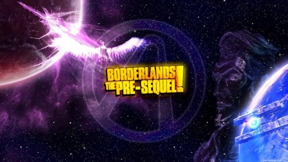 Borderlands the Pre-Sequel Wallpaper
