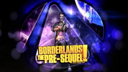 Borderlands the Pre-Sequel Wallpaper 3