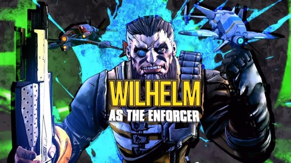 wilhelm the enforcer