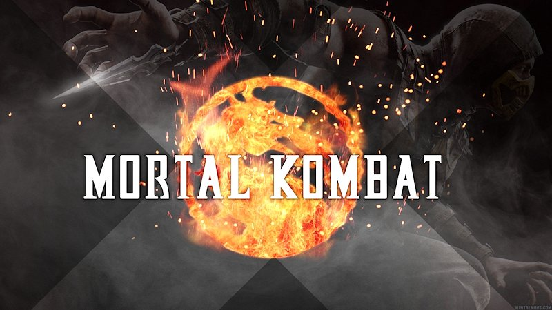 Mortal Kombat X Wallpaper