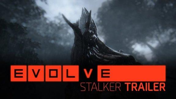 Evolve – Stalker Trailer