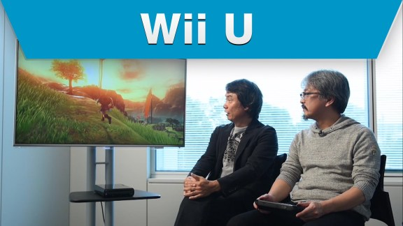 The Legend of Zelda Gameplay