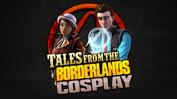 Tales from the Borderlands Cosplay Guide