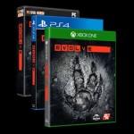 Evolve Boxart