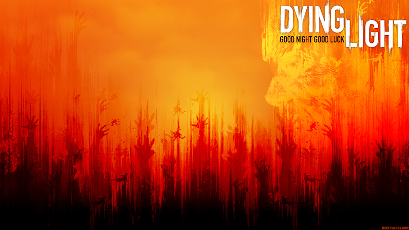 Dying Light Wallpaper MentalMars