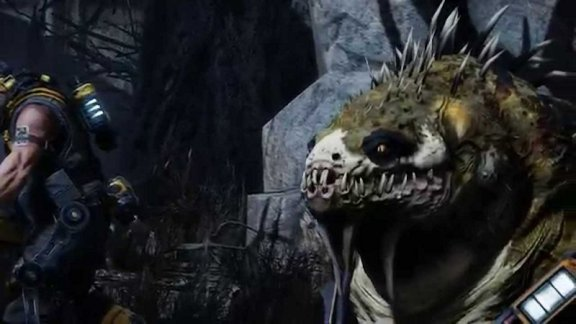 Evolve - Hunter Profile - Trapper
