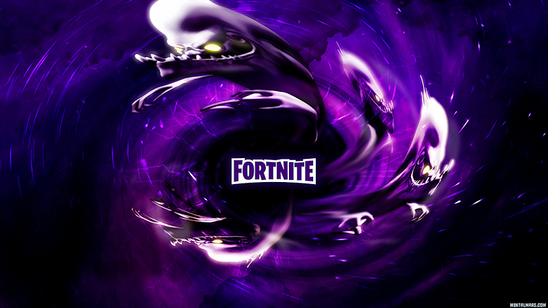 Fortnite Wallpaper