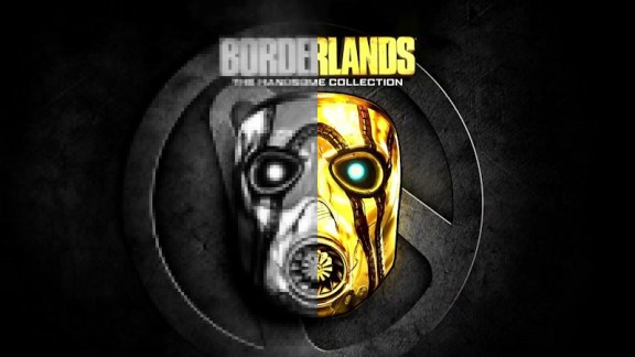 Borderlands: The Handsome Collection Cross-Save
