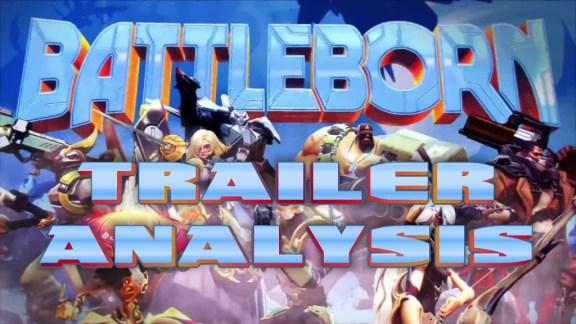 Battleborn E3 2015 Trailer Analysis
