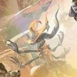 Battleborn - Orendi Artwork