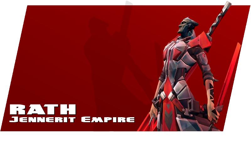 Battleborn - Rath