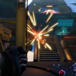 Battleborn - Trevor Ghalt - Screenshot 06