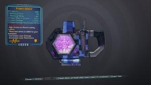 BLTPS Legendary Shield - Prismatic Bulwark