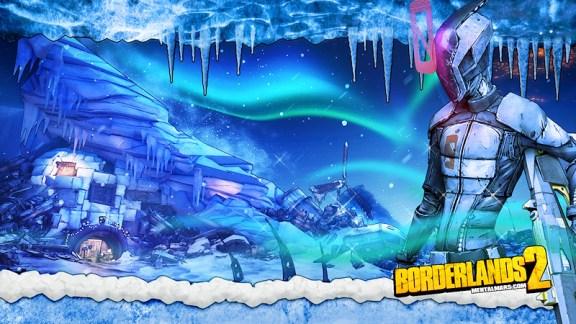 Borderlands 2 Windshear Waste Wallpaper - Zero