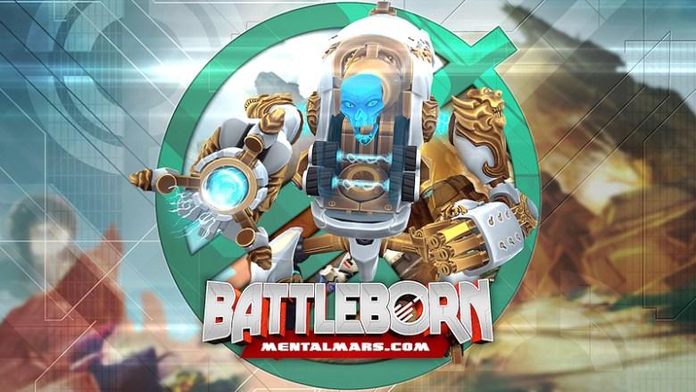 Battleborn Legends Wallpaper - ISIC