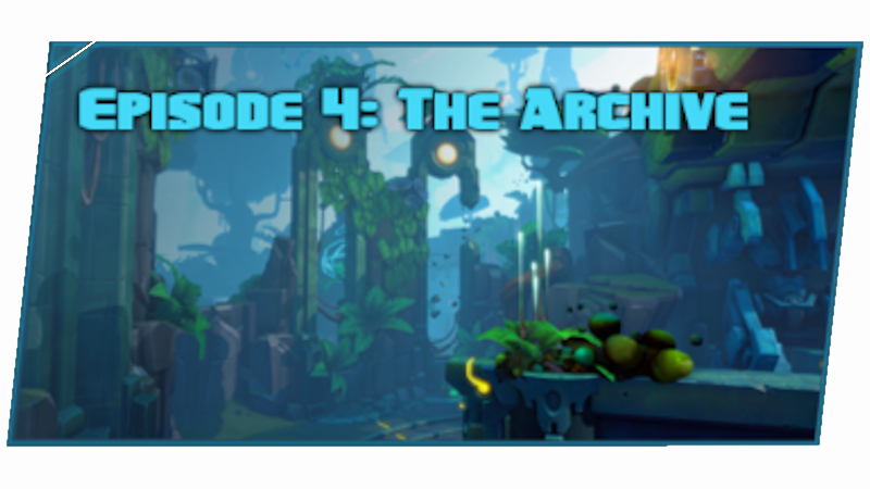 Battleborn Episode 04 - The Archive