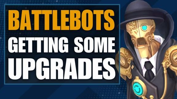 battleborn patch improving ai of bots