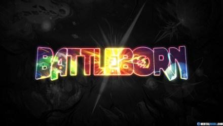 Battleborn Solus System Wallpaper