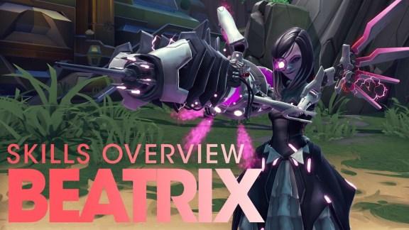 Beatrix Skills Overview Trailer