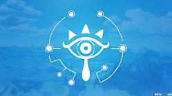 Shiekah Symbol Wallpaper