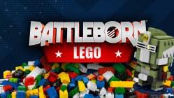 Battleborn Lego Fanart