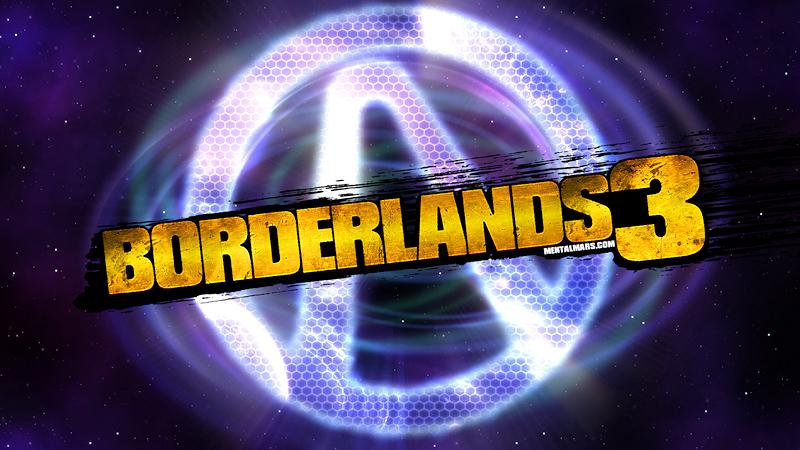 Borderlands 3 Wallpaper - Pandora's Portal