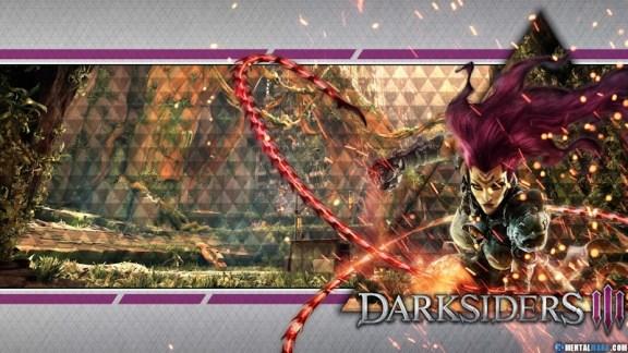 Darksiders 3 Wallpaper Preview