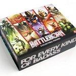 Battleborn Collectible Figures Box