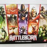 Battleborn Collectible Figures Box2