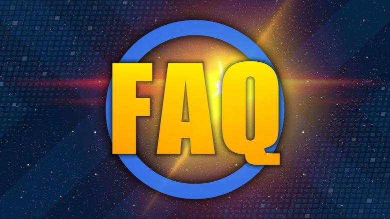 Battleborn Frequent Asked Questions (FAQ)