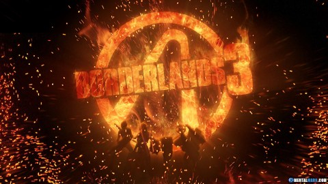 Borderlands 3 Wallpaper - Embrace The Flame - Preview