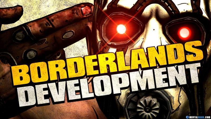 Borderlands in Development