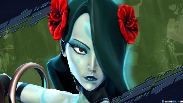 Alani Eldrid Battleborn Character