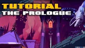 Battleborn Prologue Mission