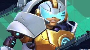 Kid Ultra LLC Battleborn Character