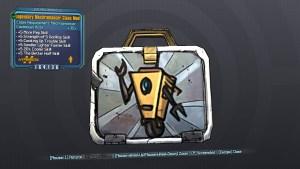 Borderlands 2 Legendary Mechromancer Class Mod