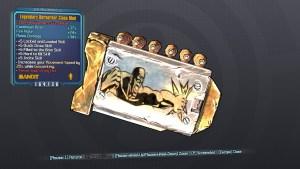 Legendary Berserker Class Mod - Borderlands 2